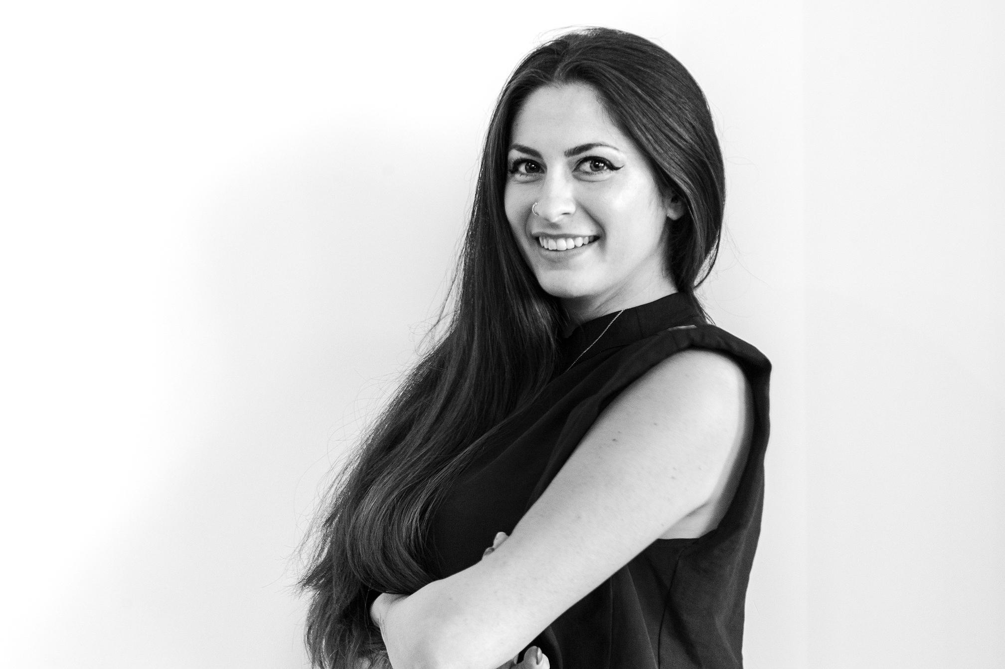 Elena Mourantidi